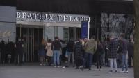В Нидерландия тестват поведението на публиката с експериментално представление