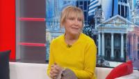 Ирен Кривошиева: Трябва да има паметник на Стефан Данаилов пред Народния театър