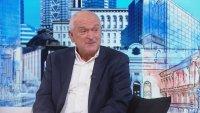 Димитър Главчев, ГЕРБ: Имаме самочувствието на един изпълнен мандат