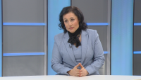 Десислава Танева: Няма напрежение в ГЕРБ