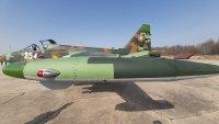 снимка 2 Модернизираните самолети Су-25 отново полетяха (ВИДЕО)