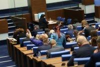 НС прие на първо четене Законопроект за изменение и допълнение на Закона за отбраната и въоръжените сили