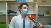 47 души са се ваксинирали през нощта в Пловдив