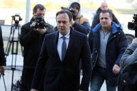 Сашо Миялков се яви в прокуратурата, след като беше обявен за издирване