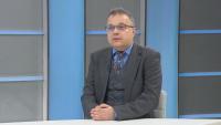 """Стоян Михалев, """"Демократична България"""": Реформа - това е демонтирането на """"Борисовата държава"""""""