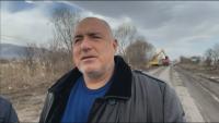 Борисов с предложение за водач на листа във Видин