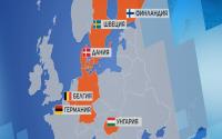Брюксел даде 10 дни срок на 6 държави да възстановят свободата на движение