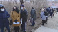 Във Варна има затруднения с количествата ваксини