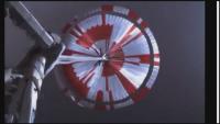 Какво е кодираното послание в парашут на НАСА?