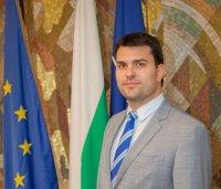 Георг Георгиев: Езикът на омразата няма място в българското публично пространство