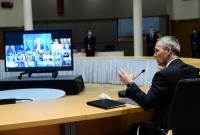 Сигурността и отбраната са водещите теми във втория ден от разговорите на евролидерите
