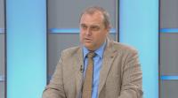 Искрен Веселинов: ВМРО тръгва на изборите с амбицията да докаже, че патриотичната вълна не е спряла