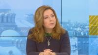 Нина Янчева: При по-стриктни мерки трябваше да се ускори ваксинацията
