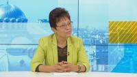 Ирена Анастасова, БСП: Отдавна сме готови за избори