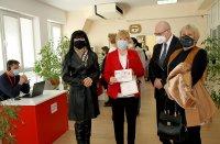 снимка 1 Психолози ще оказват подкрепа на гореща COVID-линия в Пловдив
