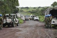 Конго обвини бунтовниците хуту за убийството на италианския посланик
