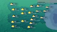 По-топло от обичайното за февруари и днес