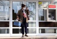снимка 4 Опашка от лични лекари за ваксини пред РЗИ-София