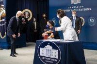 50 млн. американци вече са ваксинирани срещу COVID-19