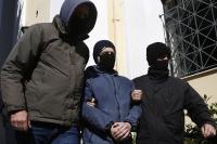 Известен гръцки актьор остава в ареста по обвинение в сексуално насилие над непълнолетни момчета