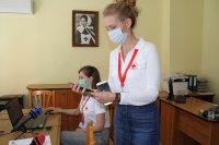 снимка 2 Психолози ще оказват подкрепа на гореща COVID-линия в Пловдив