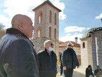 Борисов: Дойдат ли БСП и ДПС на власт, фондовете заминават
