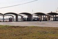 """Нов терминал на """"Дунав мост"""" от румънска страна разделя трафика"""