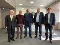Гражданско сдружение ДЕН ще подкрепи ГЕРБ на парламентарните избори