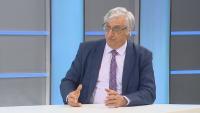 Иван Нейков: Пенсионерите не могат да бъдат ощетени от втория стълб
