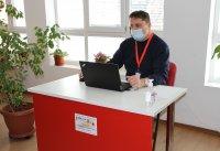снимка 3 Психолози ще оказват подкрепа на гореща COVID-линия в Пловдив