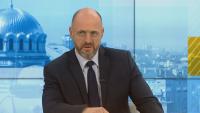 Атанас Димитров: Ако отваряме хотели и ресторанти, не искаме затваряне след 5 дни
