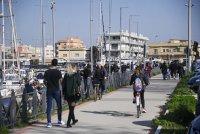 Италия удължава забраната за несъществени пътувания до 27 март