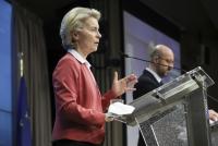 Ваксинационните сертификати в ЕС вероятно ще са факт преди началото на летния сезон