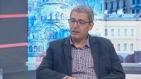 """Проф. Гетов: Още две ваксини чакат одобрение от ЕС, през март ще има и """"коктейл"""" от антитела"""