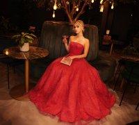 """След """"Златен Глобус"""" - новите посоки за Мария Бакалова"""