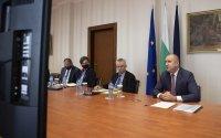 """Президентът Радев: Важно е укрепването на инвестиционния фонд на """"Три морета"""""""