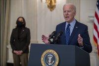Американският Сенат гласува трети пакет помощи за справяне с последиците от COVID-19