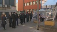 """Свършиха ваксините в МБАЛ """"Св. Иван Рилски"""""""