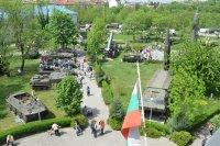 Военноисторическият музей ще работи само с външна експозиция на 3 март