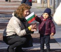 България празнува 143 години от Освобождението си (Снимки)