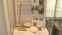 Къде се съхраняват бастунът на Баба Тонка и сабята на Георги Раковски