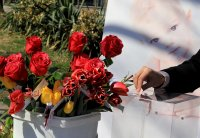 Купи цвете срещу 5 лв. в подкрепа на двойки с репродуктивни проблеми