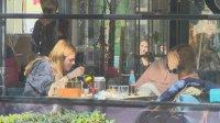 Пълни ресторанти и заведения в София