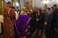 снимка 1 Цяла България отбеляза Трети март