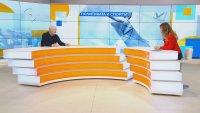 Петър Жеков: Ако стана президент на БФС, ще оставя само чистачките