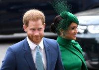 Меган Маркъл: Бъкингамският дворец не може да очаква аз и Хари да мълчим