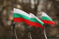 С издигане на националния флаг под звуците на химна в София ще бъде почетен 3 март