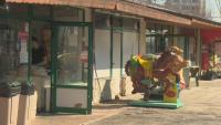 Млад мъж беше пребит и намушкан с нож в София