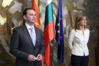 Османи до Захариева: Да преодолеем предизвикателствата и да осигурим прогрес за нашите граждани
