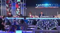 За първи път фестивалът в Санремо ще се проведе без публика
